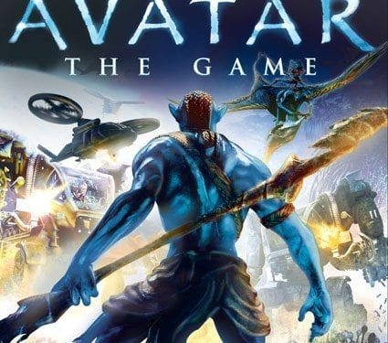 Oyun incelemesi: james cameron's avatar the game