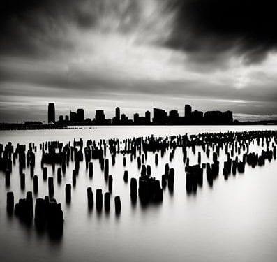 Günün Resimleri – 46 ( Siyah-Beyaz Resimler )