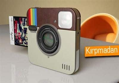 Instagram No Crop