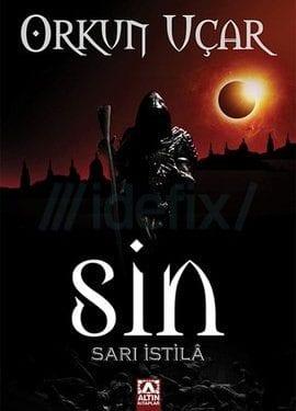 Kitap Yorum: Sin ( Sarı İstila )