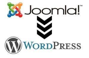 joomla-siteyi-wordpresse-tasima