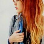 orange-hair-woman