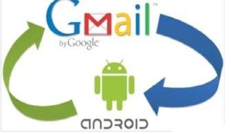 Android Google Hesabını Silme