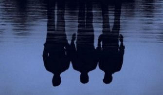 Sinekritik: Gizemli Nehir (Mystic River)