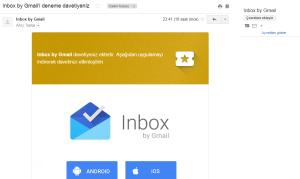 google-davetiye-kodu