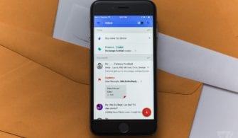 Google Inbox Davetiye Alma