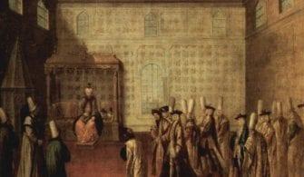 osmanlı islam hukuku devlet kavramı