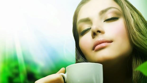 Stres İçin Bitki Çayı