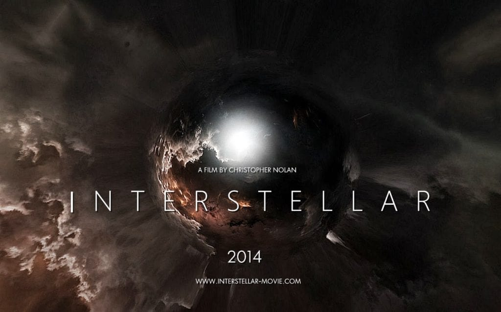 interstellar--yildizlararasi