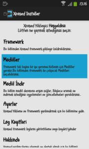 Xposed İnstaller-2