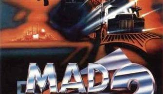 Sinekritik: Mad Max 2 – Yol Savaşçısı