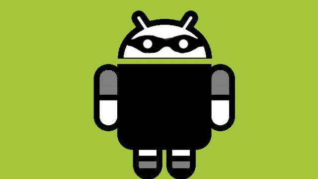Android telefonlarda dosya gizleme nasıl yapılır