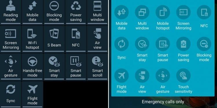 Samsung Galaxy S4 Android 5 Lollipop Güncellemesi Geldi