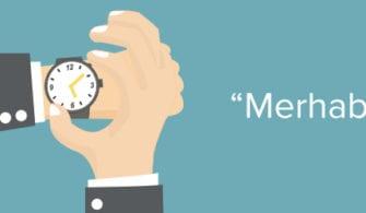 Sunucu saatini değiştirme – PHP