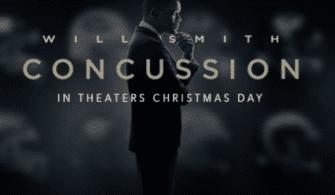 Sinekritik: Concussion