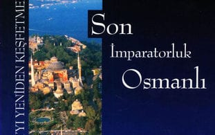 Kitap Yorum: Son İmparatorluk Osmanlı