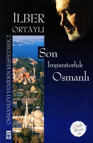 Son İmparatorluk Osmanlı Kitap Kapağı