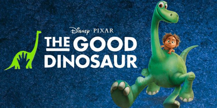 Sinekritik: İyi bir Dinozor