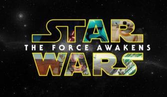 Sinekritik: Star Wars 7 – Güç Uyanıyor