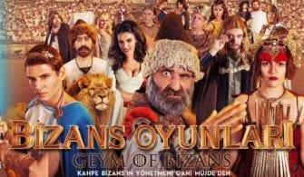 Sinekritik: Bizans Oyunları
