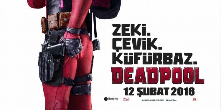 Sinekritik: Deadpool