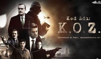 Sinekritik: Kod Adı K.O.Z