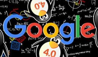 Penguin 4.0 güncellemesi yayınlandı