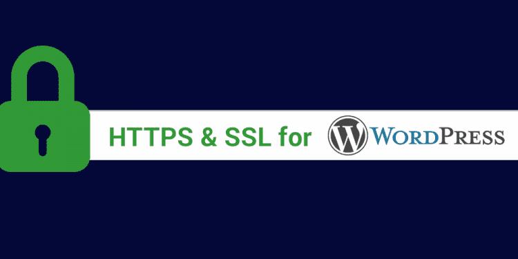 WordPress SSL sertifikası nasıl yüklenir