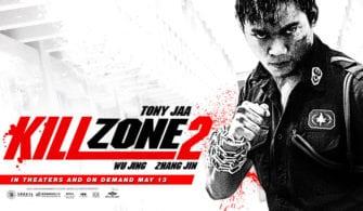 Sinekritik: Kill Zone 2