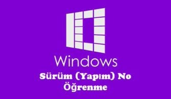 windows10-surum-no-ogrenme