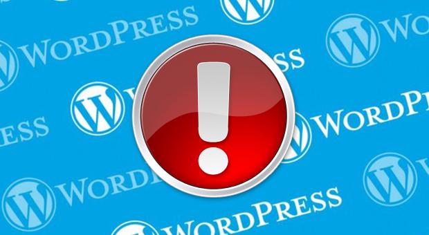 WordPress bakım dolayısıyla site uygun değil hatası çözümü