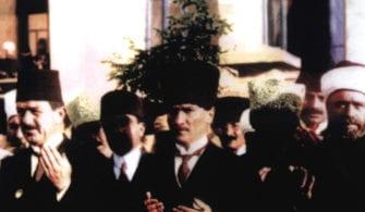 Birinci Meclis ve 23 Nisan kutlamaları