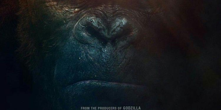 Sinekritik: Kong: Kafatası Adası