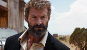 Sinekritik: Logan