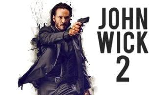 Sinekritik: John Wick 2