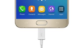 Samsung telefon yavaş şarj oluyor