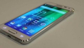 Samsung Galaxy S6 aşırı ısınma sorunu