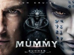 Mumya film afişi