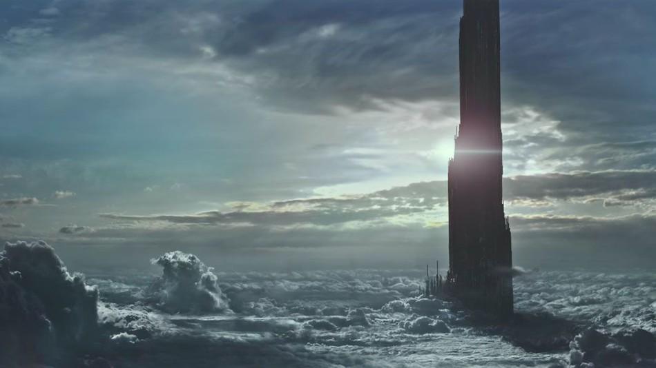 DarkTower - Kara Kule filmi akıllara Yüzüklerin Efendisi'ni getirse de filmde yer alan bu sahte gerçekten muhteşem.