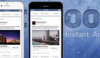 WordPress Facebook Instant Articles Kurulumu Resimli Anlatım