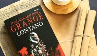 Kitap Hakkında: Lontano