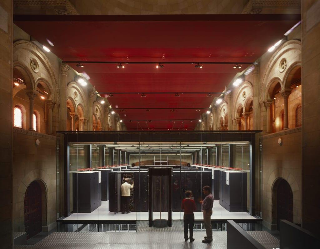 Barcelona Supercomputing Center2