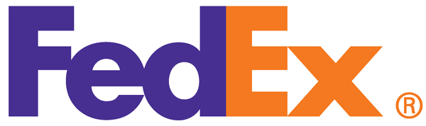 Başlangıç romanında FedEx logosunda yer alan sembole de yer verilmiş.