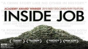 Inside Job - İç İşler
