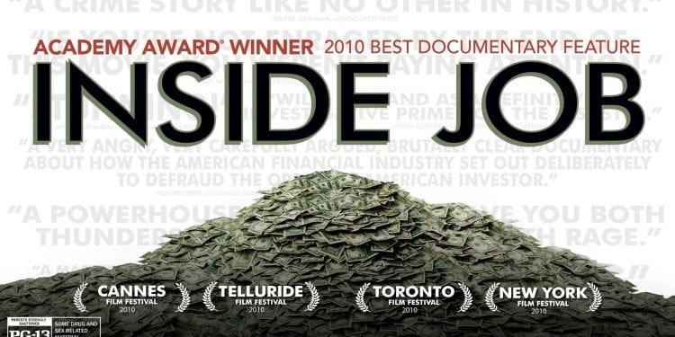 Inside Job – İç İşler – 2010 – Altyazılı İzle
