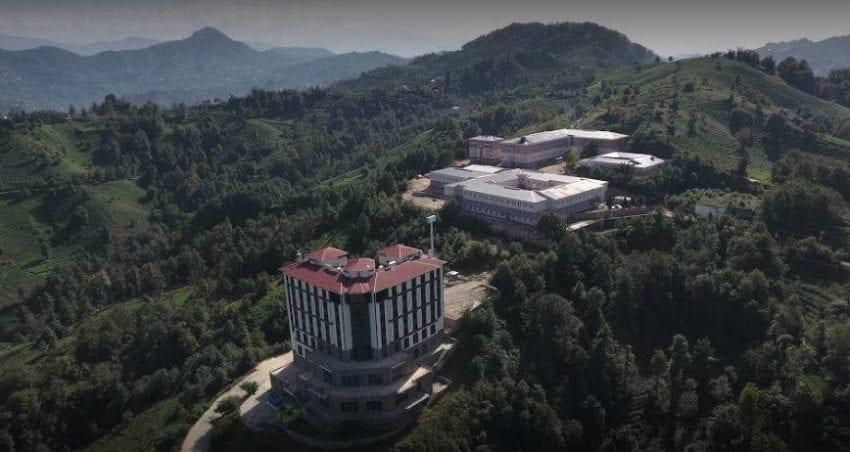 Rize Personel Eğitim Merkezi