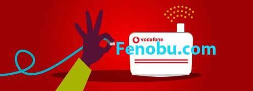 Vodafone İnternet