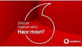 Vodafone hediye internet kampanyaları