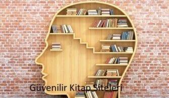 Güvenilir Kitap Siteleri