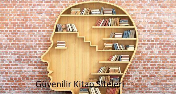 Güvenilir kitap satın alma siteleri